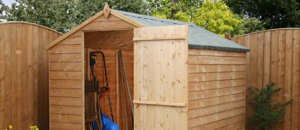 Cheap Sheds For Sale Under £300