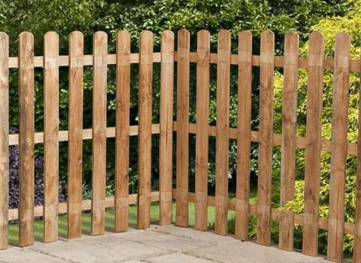 Should I Add a Fence to the Front of My Property?