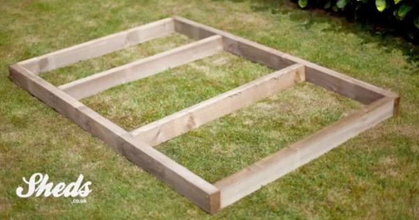 Do I Need a Base for My Shed?