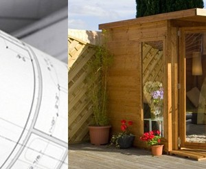 Summer House Planning Permission
