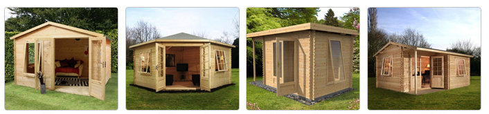 Log Cabin Kits Build Your Own