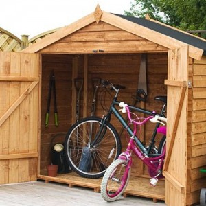 bike-garden-shed-london