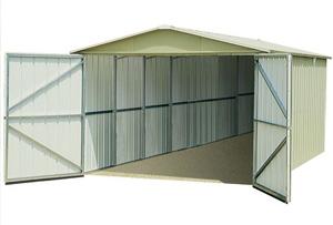 Metal Garages For Sale