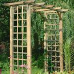 hartwood camden garden arch