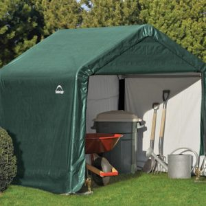 Sheds For Camp Sites, Storage Solutions For Caravan Sites