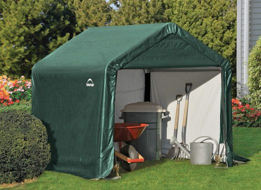 Sheds For Camp Sites Storage Solutions For Caravan Sites