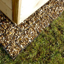 Are Plastic Shed Bases Any Good? - Plastic Bases For Sheds