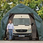 Shelter Logic 13' x 20' Portable Truck Shelter