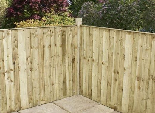 Can I Replace My Neighbour's Fence