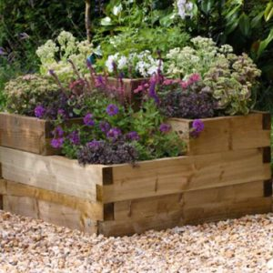 How To Create A Gravel Garden