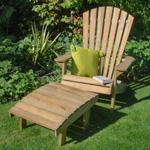 Hartwood Adirondack Chair
