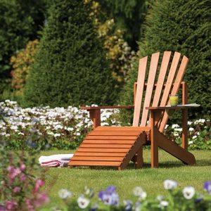 Rowlinson Adirondack Garden Chair
