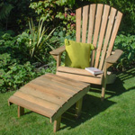 Hartwood Adirondack Chair