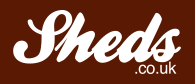 sheds.co.uk logo